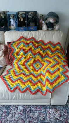 Blanket I have made
