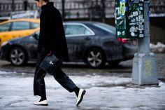 Le 21ème / Annina Mislin | New York City  // #Fashion, #FashionBlog, #FashionBlogger, #Ootd, #OutfitOfTheDay, #StreetStyle, #Style