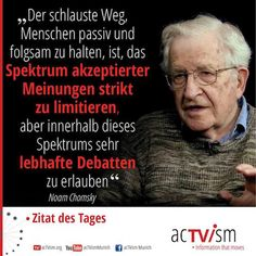 Media manipulation through language: cognitive scientist Prof. Rainer Mausfe… Media manipulation through language: cognitive scientist Prof. Innsbruck, What If Quotes, Theory Of Life, Noam Chomsky, Political Satire, Einstein Quotes, Critical Thinking, Quotations, About Me Blog