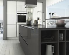 SieMatic Kitchen: SieMatic S3 - The Dutch Kitchen Inspiration site