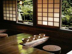 Shoji Hamada's house