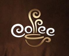 Cute idea for coffee decor!
