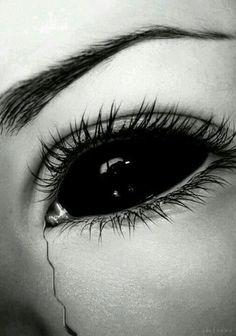 Hole eye