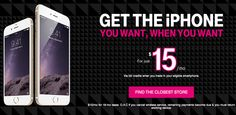 T-Mobile's Jump plan lets you switch phones 3 times a year  https://asksender.com/t-mobiles-jump-plan-lets-switch-phones-3-times-year/