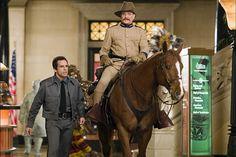 Robin Williams está em negociações para Uma Noite no Museu 3 >> http://glo.bo/1iaRODh