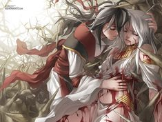 Shilin Huang is an illustrator / sequential artist from Canada. She draws awesome anime style artworks and also has made several manga comic books. If you're into anime, make sure to check out our collection of over 30 quality artworks handpicked from Shilin's portfolio. Enjoy! View Post