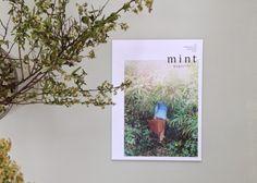 Lgb-Etc: Mint Magazine   http://lgb-etc.blogspot.fr/