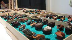 Brazilian Hardwood, London Fashion, Jewelry Making, Rings, Jewellery Making, Ring, Jewelry Rings, Make Jewelry, Diy Jewelry Making
