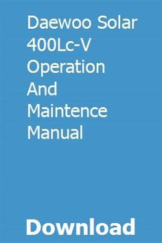 Insley H-875 SERVICE SHOP REPAIR MANUAL HYDRAULIC EXCAVATOR MAINTENANCE GUIDE