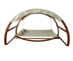 Leisure Season SBWC402 Swing Bed with Canopy by Leisure Season, http://www.amazon.com/dp/B00I63A4L8/ref=cm_sw_r_pi_dp_7CPDxb2KKVJWF