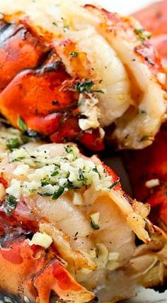 1000+ ideas about Cooking Lobster Tails on Pinterest | Cooked Lobster, How To Cook and Lobsters