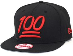 NEW ERA Japan has captialized on this trend with their One Hundred Snapback Cap. Hip Hop Outfits, Sport Outfits, Skull Purse, Dope Hats, Flat Bill Hats, 5 Panel Hat, New Era Fitted, New Era Hats, Fitted Caps