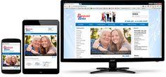 Web Norge har laget websidene til #Pensjonistpartiet siden 2010. Den er tilpasset ny standard for synshemmede.