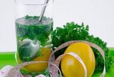 OVAJ NAPITAK TOPI SALO: Pravi se 5 minuta, pije 5 dana, skida 3 kilograma!