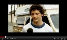 Terry Fox video to show your kids.