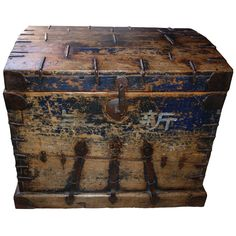 Ancient Chinese Furniture | Ancient Chinese Chest, 16th – 18th century at 1stdibs
