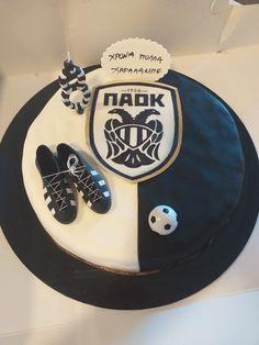 Τουρτα Μπαμπινου 2019 Birthday Cake, Desserts, Food, Tailgate Desserts, Birthday Cakes, Deserts, Eten, Postres, Dessert