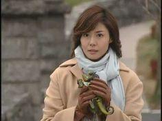 やまとなでしこ  2000  /   Matsushima nanako Asian Celebrities, Asian Actors, Japanese Drama, Kawaii Girl, Asian Style, American Women, Beautiful Actresses, Actors & Actresses, Winter Fashion