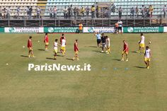 FROSINONE ::: il programma d'allenamento settimanale  http://www.parisnews.it/Speciali/LegaPro/articolo.php?id=413