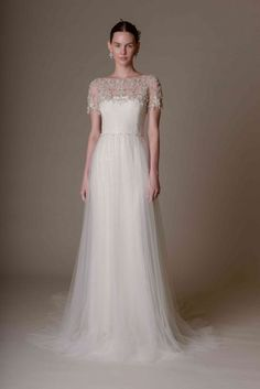 Marchesa 2016 Bridal Collection