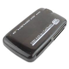 New All in One 26-IN-1 USB 2.0 Flash Memory Card Reader For CF/xD/SD/MS/SDHC - $4.99 (save 95%) #ebay #memorycardreaders #adapters #photoaccessories