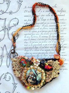 023 - Photo de bijoux couture - L'atelier de lilibulle