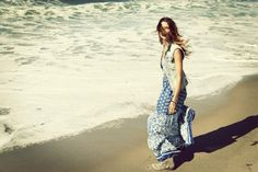 Replay Spring 2011 Ad Campaign -