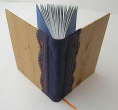 Brogue Journal - yummy books!