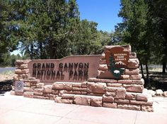 Grand Canyon National Park in Grand Canyon Village, AZ