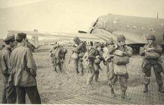 101st Airborne, 506th PIR, Fox Company