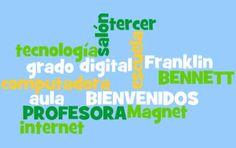 grade Spanish dual immersion class website- El aula digital de profesora Bennett: LOTS of educational games and resource links Dual Language, Educational Games, Spanish, Classroom, Tech, Website, Learning, Digital, Professor