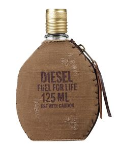 Diesel Fuel For Life 125ml 56,85€ Diesel Fuel For Life Cologne for Men de Diesel es una fragancia de la familia olfativa Amaderada Aromática para Hombres. Diesel Fuel For Life Cologne for Men se lanzó en 2008. Diesel Fuel For Life Cologne for Men fue creada porAnnick Menardo y Jacques Cavallier. Las Notas de Salida son pimienta rosa y anís estrellado; las Notas de Corazón son lavanda y frambuesa; las Notas de Fondo son vetiver y heliotropo.
