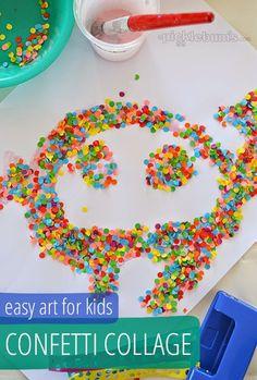 Sempre criança:       http://picklebums.com/2014/02/18/confetti-co...