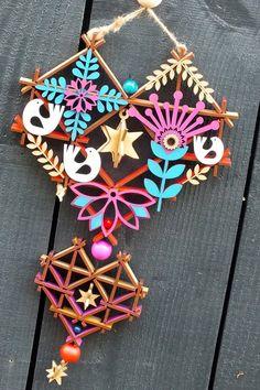 bargeware decoration. laser cut in mawgan porth | kARANdAVE