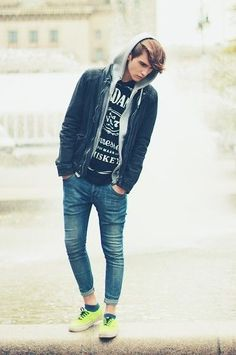 1000+ ideas about Teen Boy Fashion on Pinterest | For Men, Teen ...