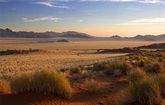 NamibRand-Naturreservat – Wolwedans - Namibia