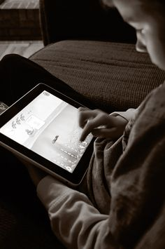 Best educational iPad apps for elementary school aged kids by OHmommy