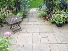 Image result for york stone patios