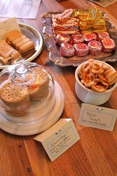 Scottish Foods!