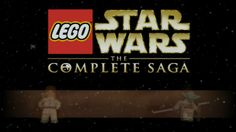 LEGO Star Wars Complete Saga ya tiene su propia versión para iOS