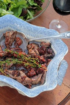 Slow-cooked American Lamb with Jammy Red Wine and Fruit + Harris Teeter Gift Card Giveaways | Wilmington's Nutrition Expert | Diane Boyd, Registered Dietitian, Licensed Dietitian/Nutritionist, Sports Nutritionist