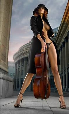 By Andrey Razoomovsky Beautiful Legs, Beautiful Women, Francois Truffaut, Vogue Spain, I Love Music, Editorial Fashion, Musicals, Photography, Style