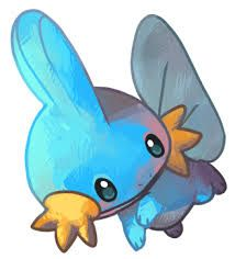 Image result for mudkip