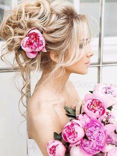 #WEDDING##HAIR##MAKEUP#