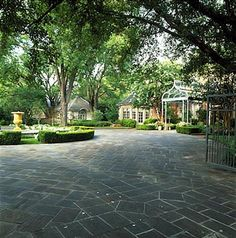 1000 Images About Outdoors Driveways On Pinterest