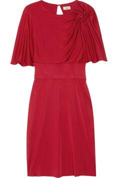 £379.17 Silk dress by Issa