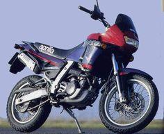 Pegaso 650, 1994-1996