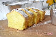Polish Desserts, Polish Recipes, Polish Food, Cranberry Orange Bread, Pound Cake Recipes, Pumpkin Cheesecake, Holiday Desserts, Coffee Cake, Sweet Recipes