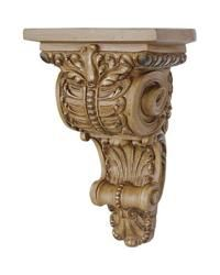 Image from http://www.interiormall.com/images/cat/access/artframe/Corinthian%20Bracket.jpg.