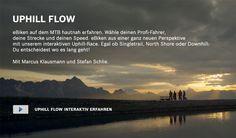 Uphill Flow - Interactive eMTB-Film